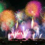 【熊本県内】見応え十分☆1万発以上を打ち上げる花火大会まとめ【2017】