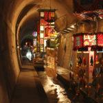 【熊本県おすすめデートスポット】高森湧水トンネル公園